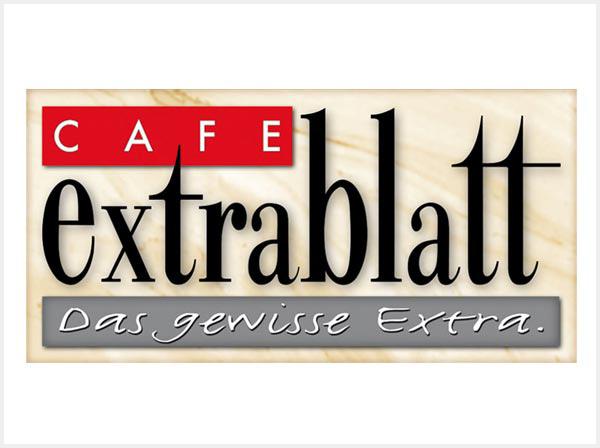 Cafe Extrablatt Lünen