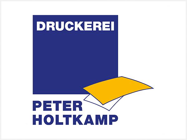 Druckerei Peter Holtkamp