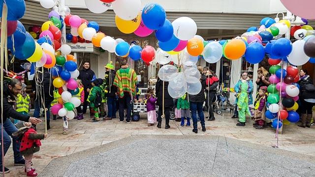 Kinderkarneval (24.2.2017)
