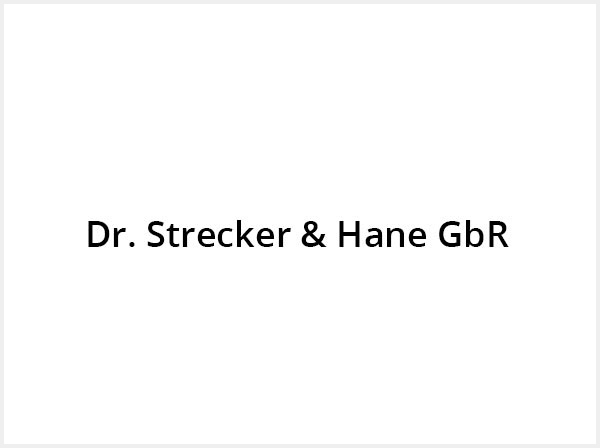 Dr. Strecker & Hane GbR