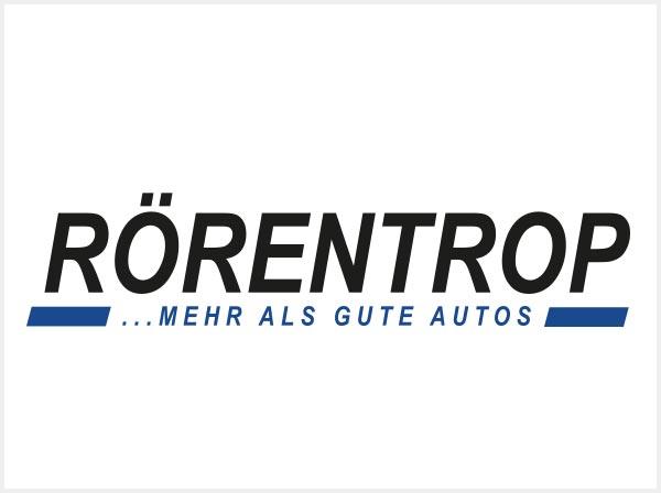 Rörentrop – Autohaus