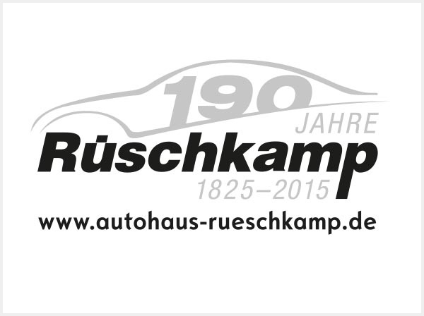 Rüschkamp – Autohaus