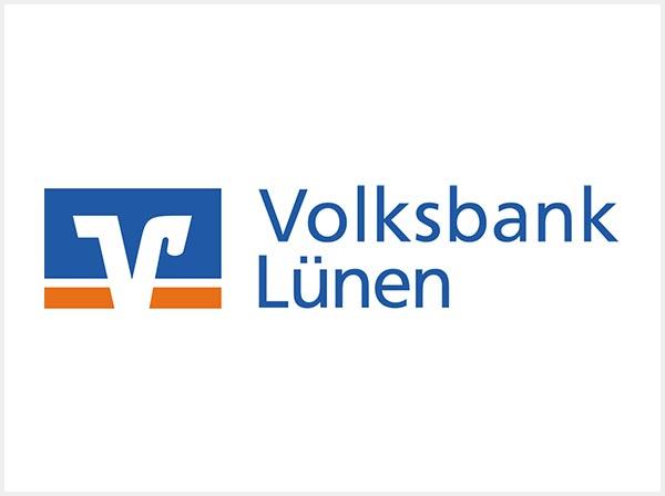 Volksbank Lünen – Zweigniederlassung der Dortmunder Volksbank eG