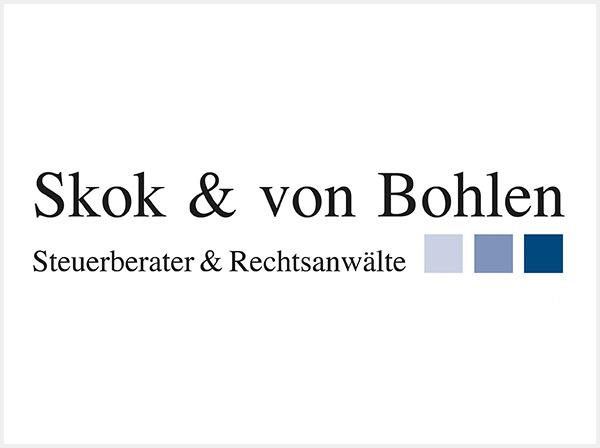 Skok & von Bohlen
