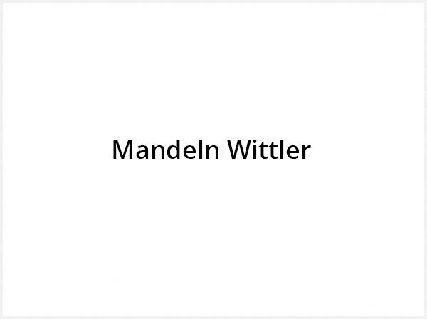 Mandeln Wittler