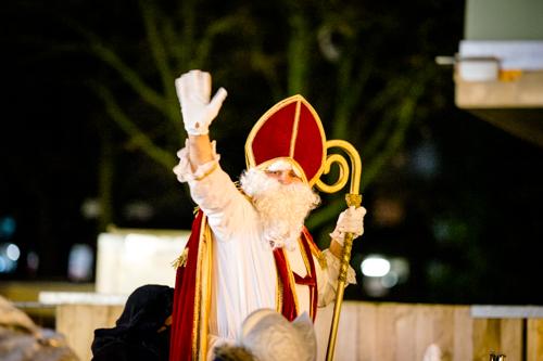 Der Nikolaus kommt in diesem Jahr LEIDER NICHT mit dem Schiff