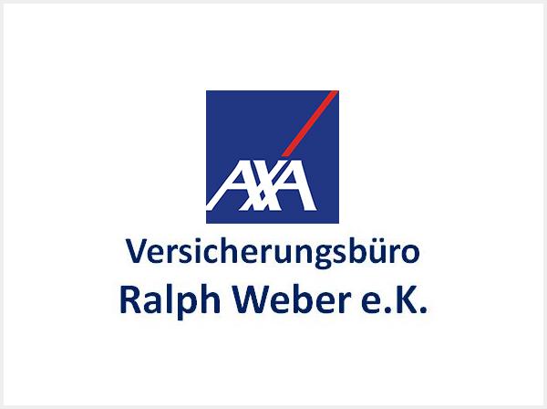 AXA Versicherungsbüro Ralph Weber e.K.