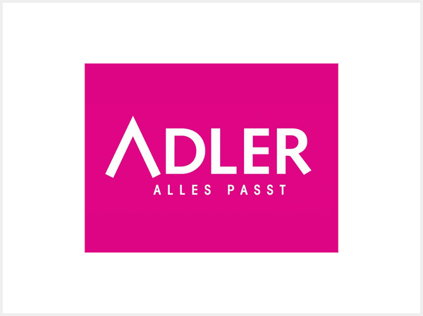 ADLER Modemärkte