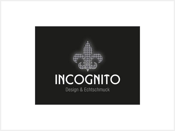 Incognito – Design & Echtschmuck